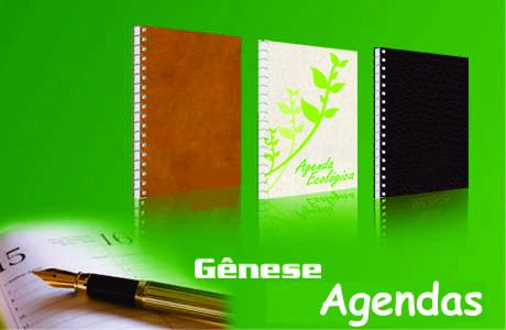 Gênese Agendas