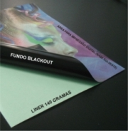 Vinil Blackout